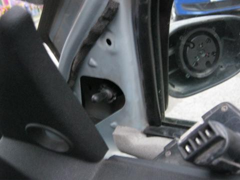 провода под рулевой колонкой renault symbol 2