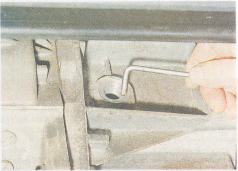 Замена масла в акпп рено дастер своими руками
