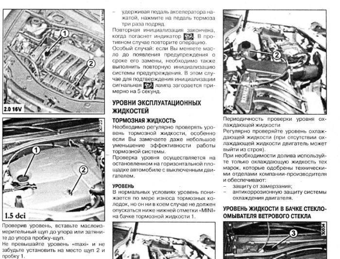 Руководство По Ремонту Renault Megane Scenic 2 1.5Dci