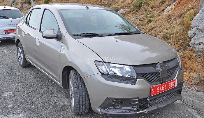 АвтоВАЗ планирует выпуск Renault Logan в спортивной модификации