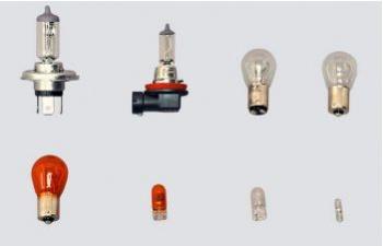 Какие лампы используются в Рено Дастер?