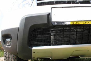 защитная сетка в бампер renault symbol